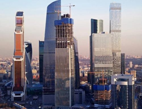 Выручка застройщиков Московского региона впервые превысила триллион рублей