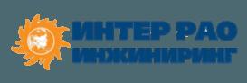 Логотип ИнтерРАО Инжиниринг