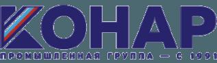 Логотип Конар