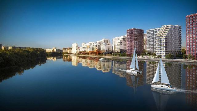 River Park Москва