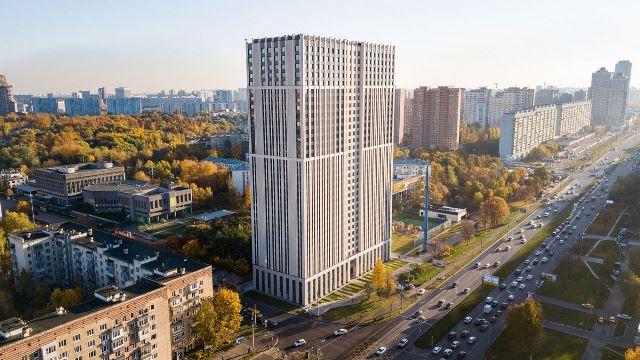 The MID Москва