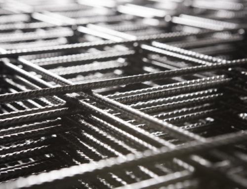 ЗАКУПКА: Сетки арматурные стальные 164 000 кв. м — до 20.03.2020